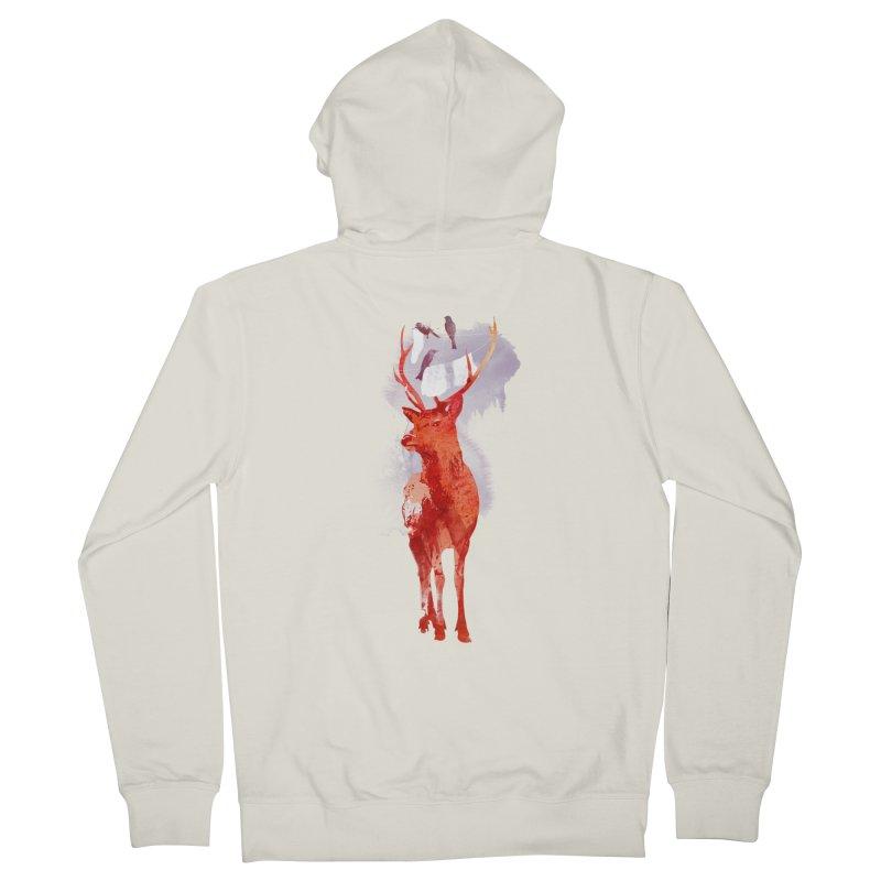 Useless deer   by Astronaut's Artist Shop