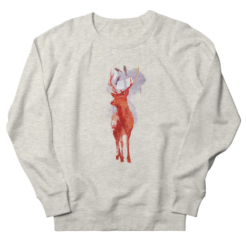 Useless deer   by Astronaut's Artist Shop