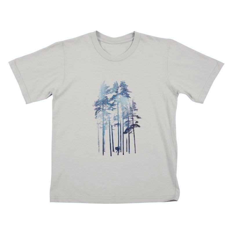 Winter wolf   by Astronaut's Artist Shop