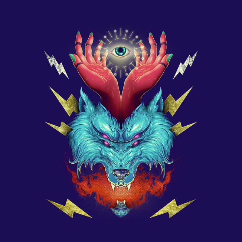The King   by Astronauta Store