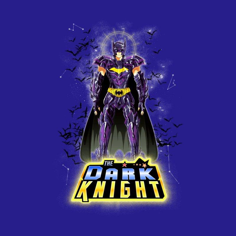 The Dark Knight   by Astronauta Store