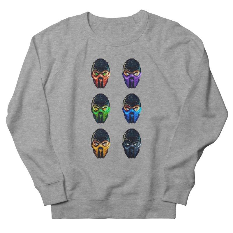 Ninjas Women's Sweatshirt by Astronauta Store