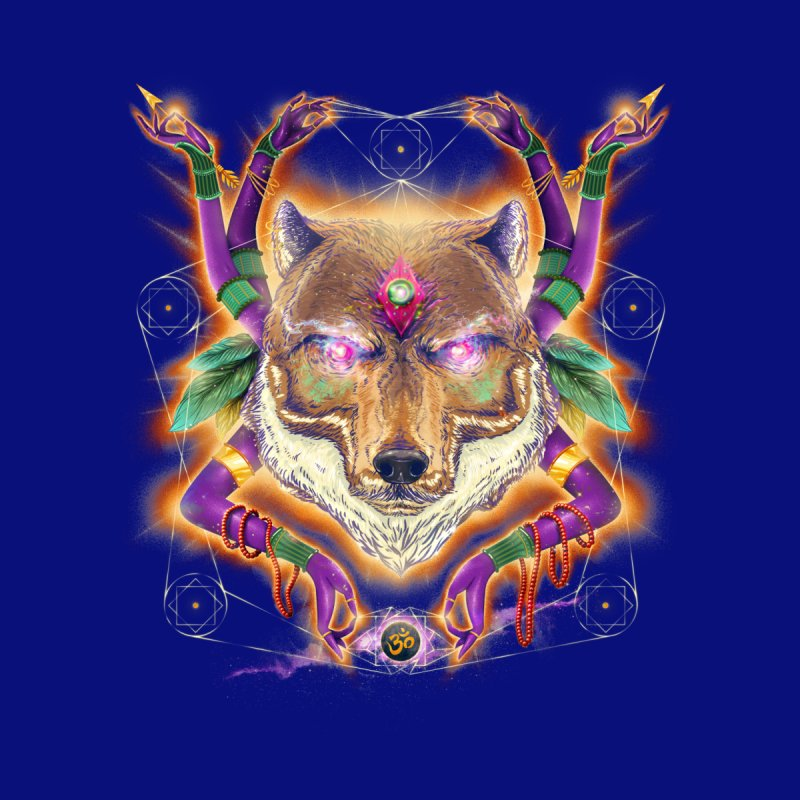 Mystic Spirit by Astronauta Store