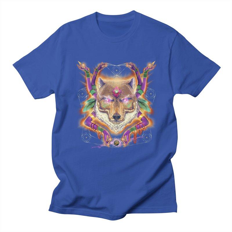 Mystic Spirit Women's Unisex T-Shirt by Astronauta Store
