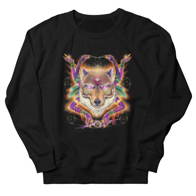 Mystic Spirit Women's Sweatshirt by Astronauta Store