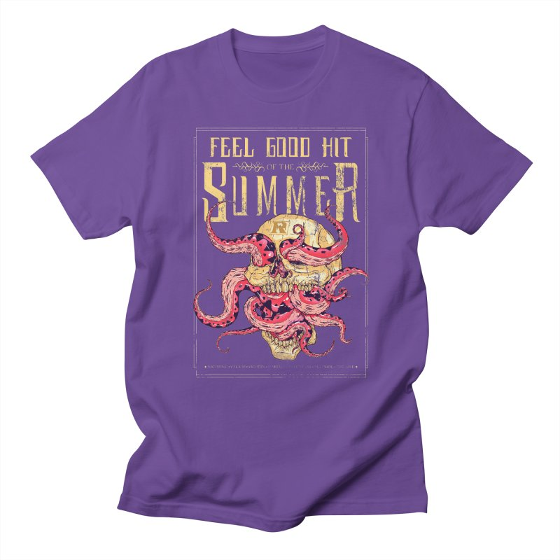 Feel Good Hit of the Summer Women's Unisex T-Shirt by Astronauta Store