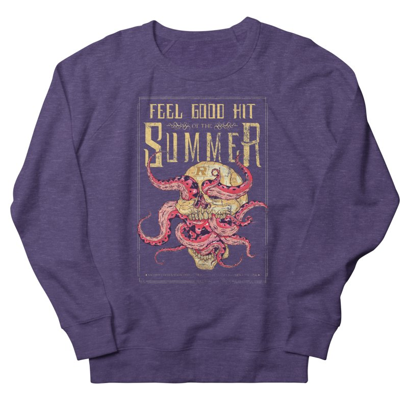 Feel Good Hit of the Summer Women's Sweatshirt by Astronauta Store