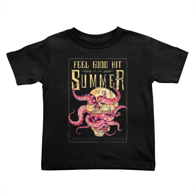 Feel Good Hit of the Summer   by Astronauta Store