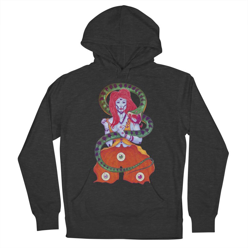 3 Eyes Men's Pullover Hoody by Astronauta Store