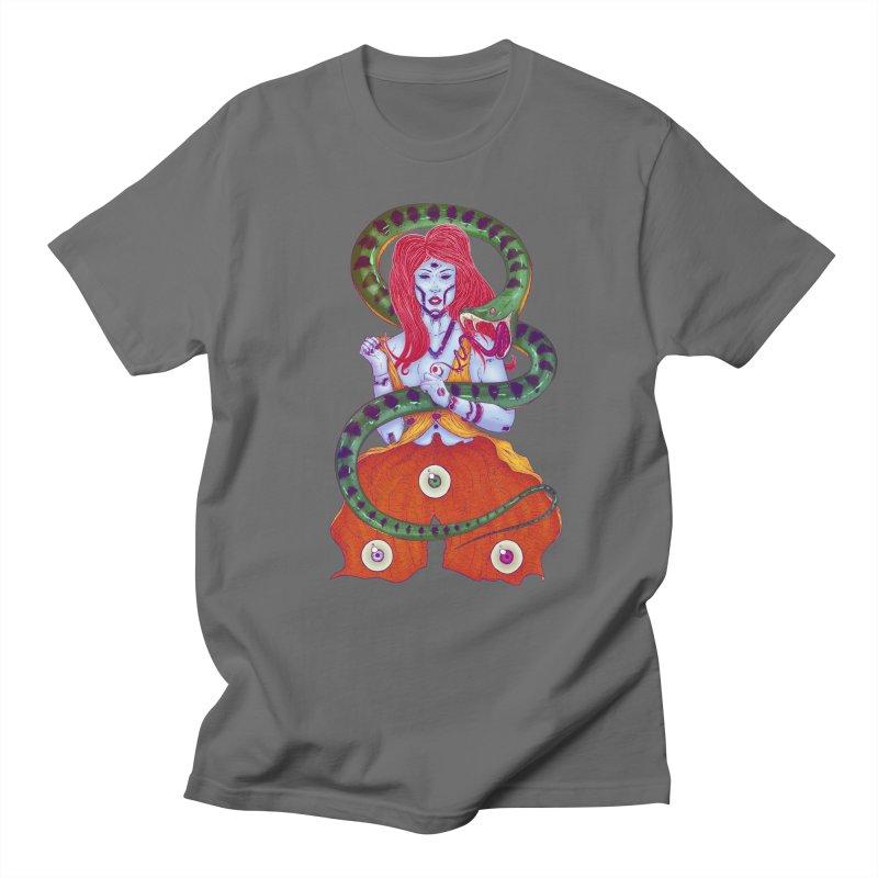 3 Eyes Women's Unisex T-Shirt by Astronauta Store