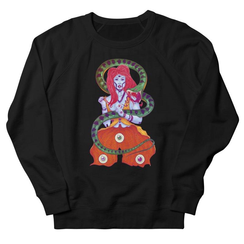 3 Eyes Women's Sweatshirt by Astronauta Store