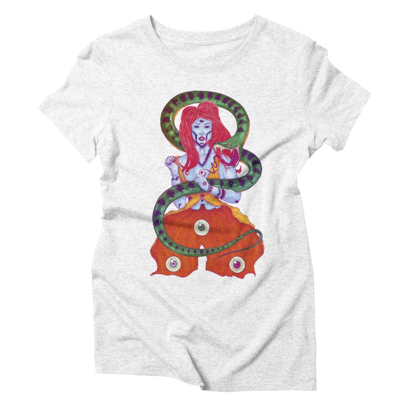 3 Eyes   by Astronauta Store