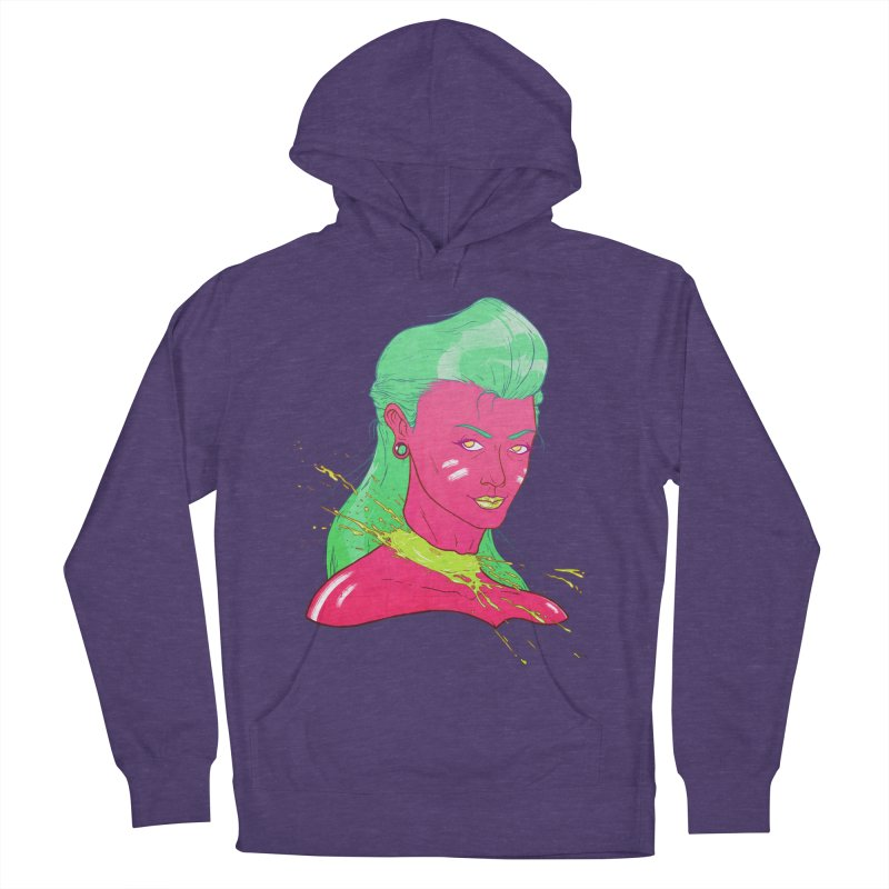 Keep your head up Women's Pullover Hoody by Astronauta Store