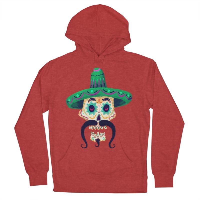 El Pistolero Men's Pullover Hoody by Astronauta Store