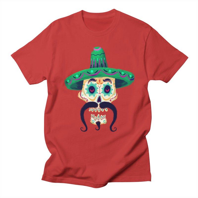 El Pistolero Women's Unisex T-Shirt by Astronauta Store