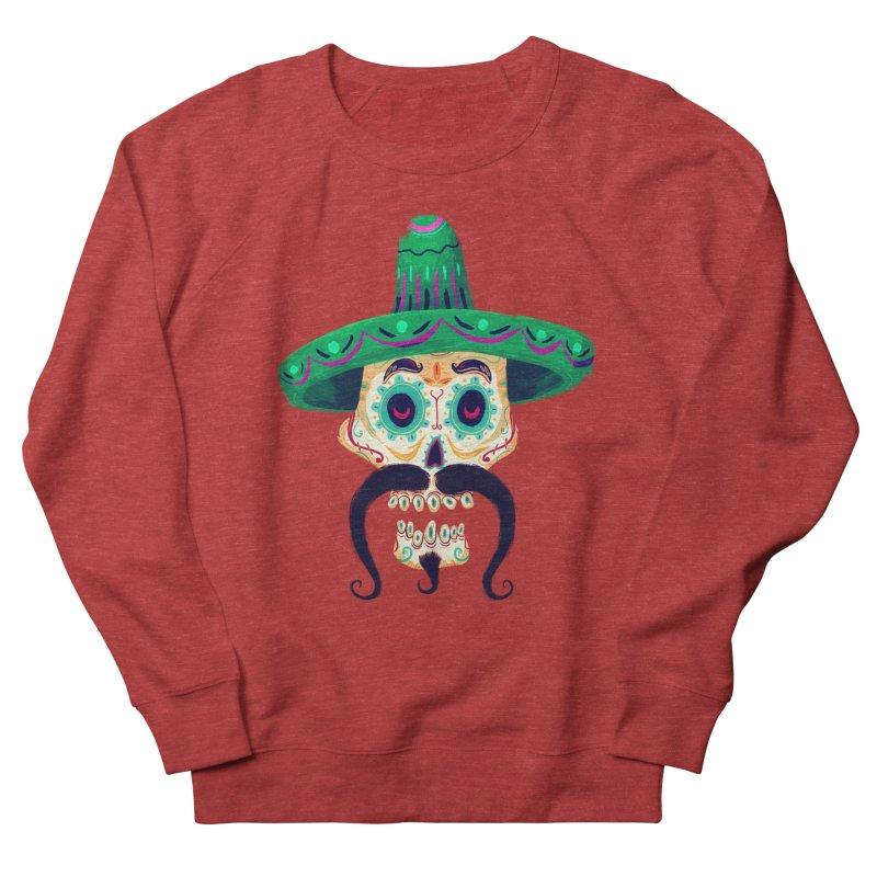 El Pistolero Women's Sweatshirt by Astronauta Store