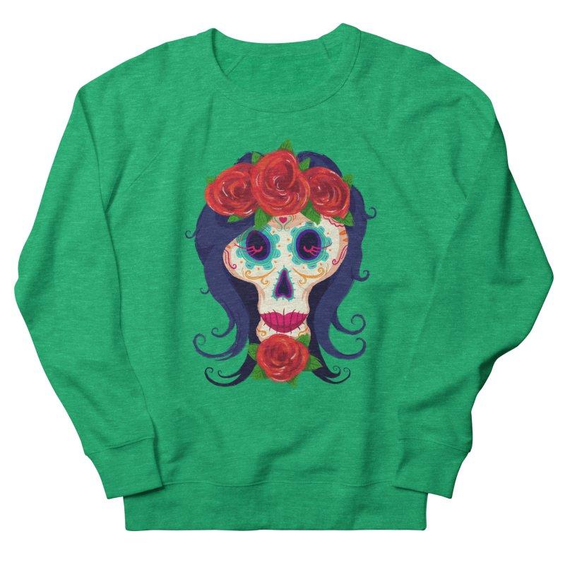 La Catrina Men's Sweatshirt by Astronauta Store