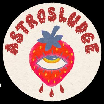 ASTROSLUDGE Logo