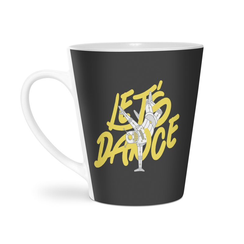 Let's Dance Accessories Mug by Astrovix