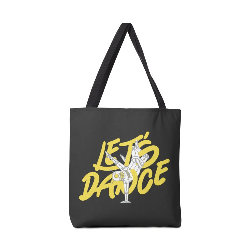 Let's Dance Accessories Bag by Astrovix