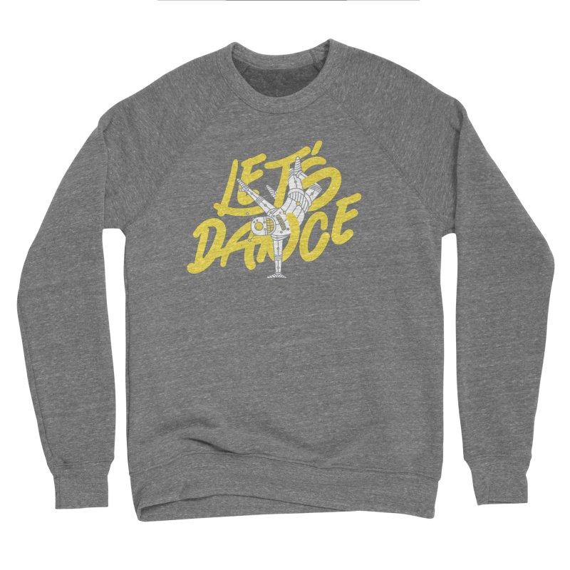 Let's Dance Women's Sweatshirt by Astrovix