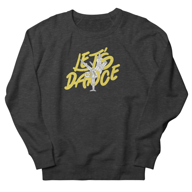 Let's Dance Women's Sweatshirt by Astrovix