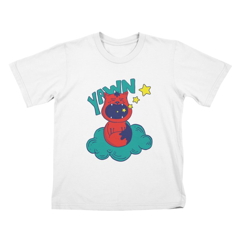 Lalaland Kids T-Shirt by Astrovix