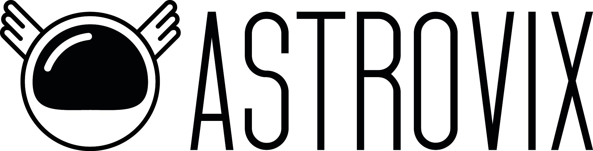 Astrovix Logo