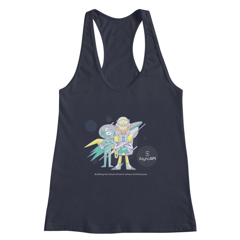Women's None by AsyncAPI official shop