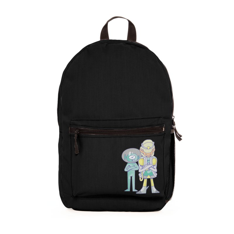 Eve & Chan Accessories Bag by AsyncAPI official shop