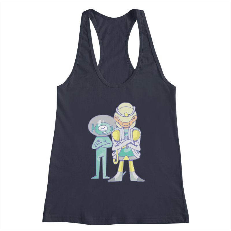 Eve & Chan Women's Tank by AsyncAPI official shop