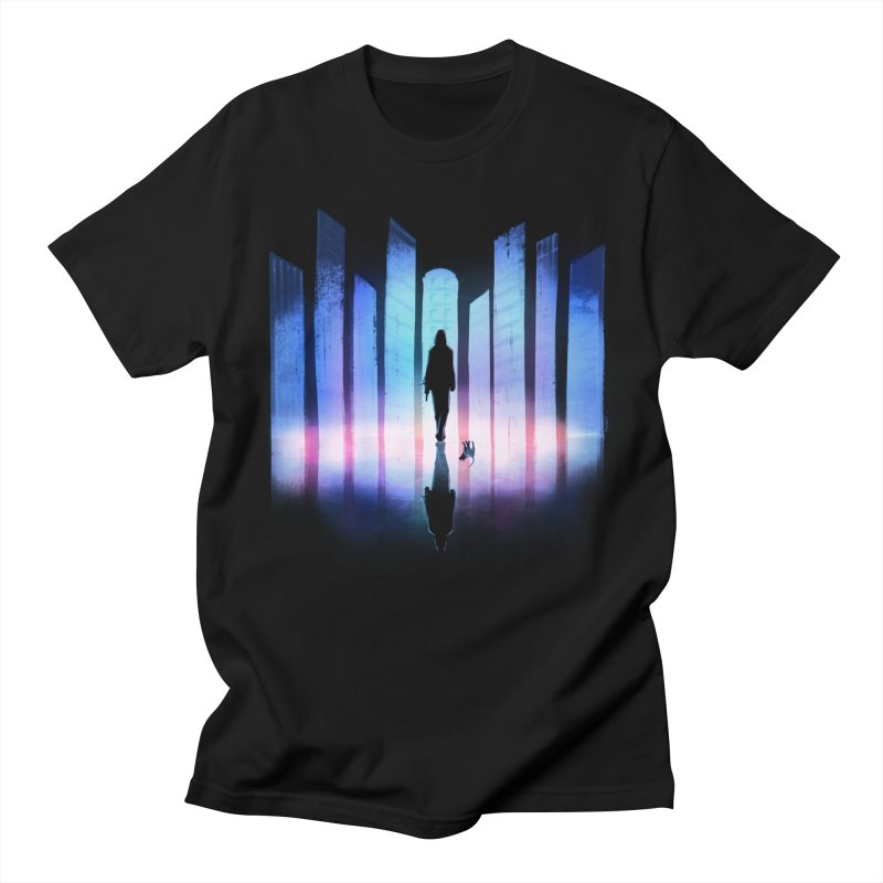 Vengeance is All That's Left Women's T-Shirt by Athenic
