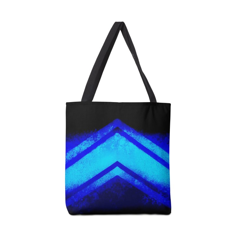 Protomolecular Accessories Bag by Athenic
