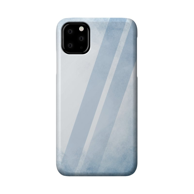 Cold Line Accessories Phone Case by Athenic
