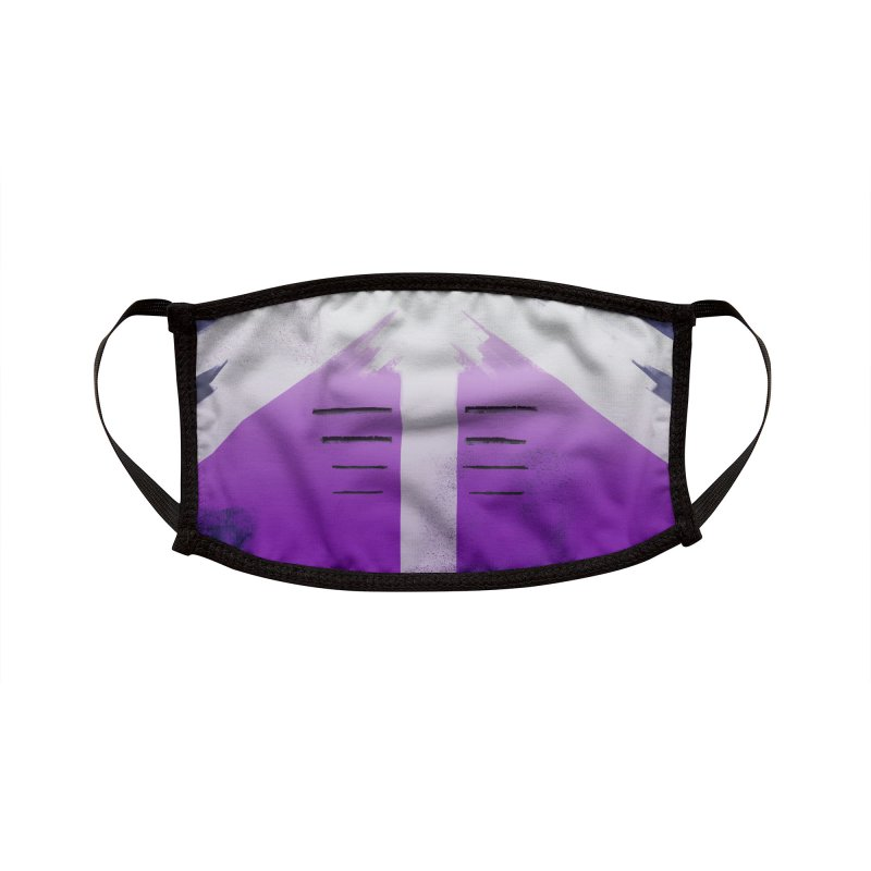 Trident Accessories Face Mask by Athenic