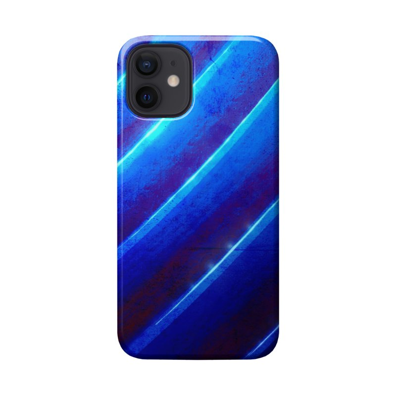 Waves Accessories Phone Case by Athenic