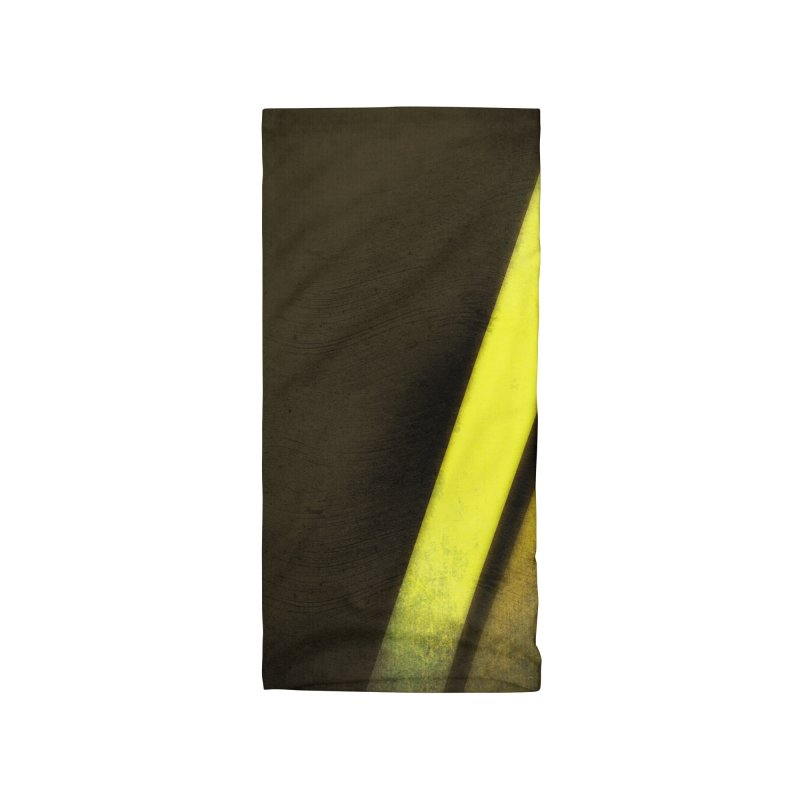 Double Line Accessories Neck Gaiter by Athenic