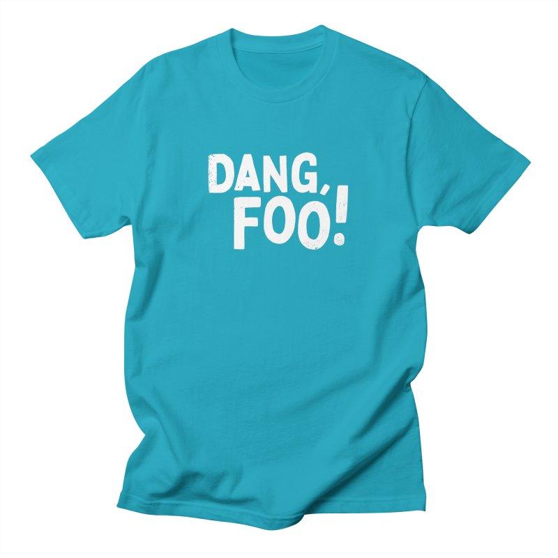 Dang, Foo! Men's T-Shirt by Athenic