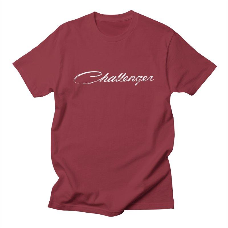 Challenger Vintage Men's T-Shirt by Athenic