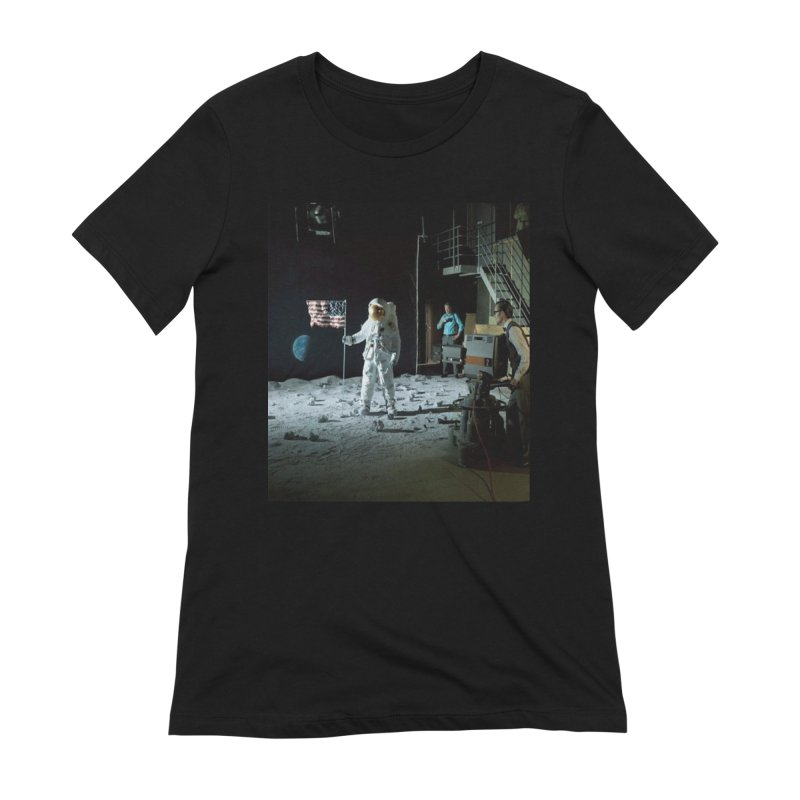 This is a test Women's Extra Soft T-Shirt by Feed me tacos!