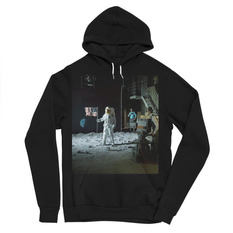 This is a test Men's Sponge Fleece Pullover Hoody by Feed me tacos!