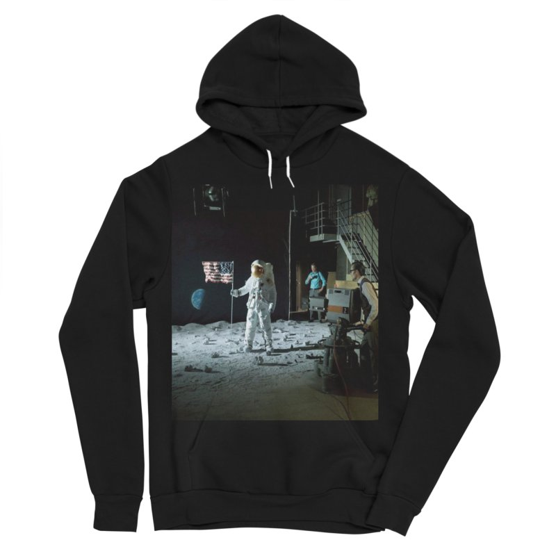 This is a test Women's Sponge Fleece Pullover Hoody by Feed me tacos!