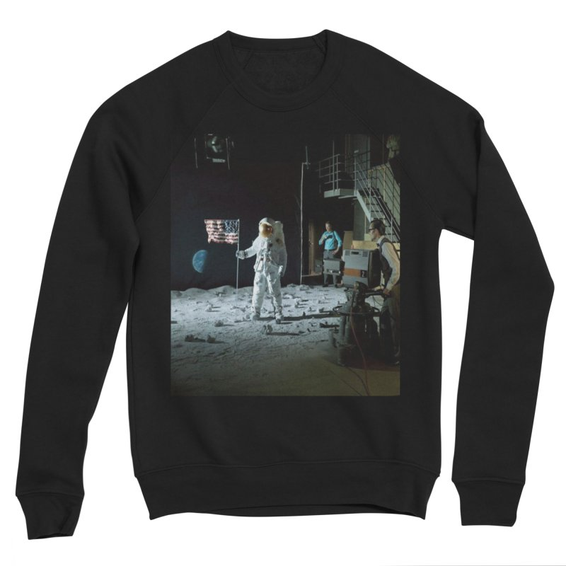 This is a test Men's Sponge Fleece Sweatshirt by Feed me tacos!