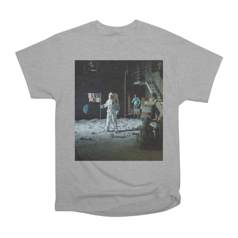 This is a test Women's Classic Unisex T-Shirt by Feed me tacos!