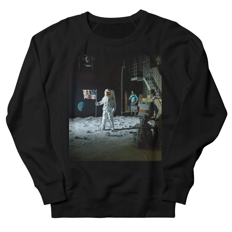This is a test Men's French Terry Sweatshirt by Feed me tacos!