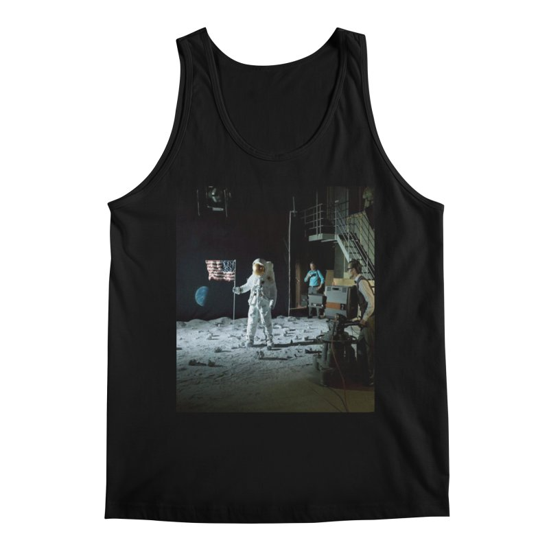 This is a test Men's Regular Tank by Feed me tacos!