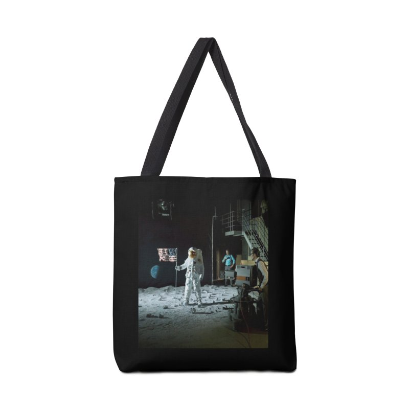 This is a test Accessories Tote Bag Bag by Feed me tacos!