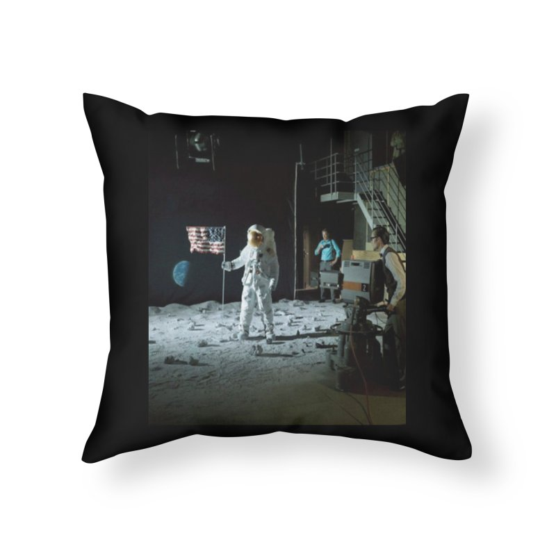 This is a test Home Throw Pillow by Feed me tacos!