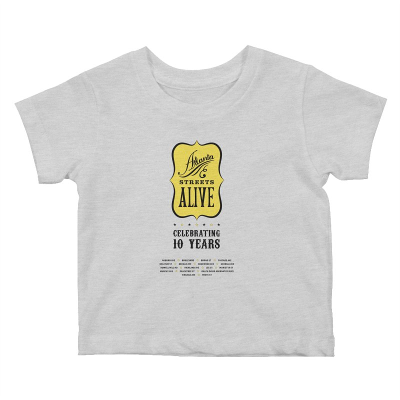 Kids None by Atlanta Bicycle Coalition's Merch Shop