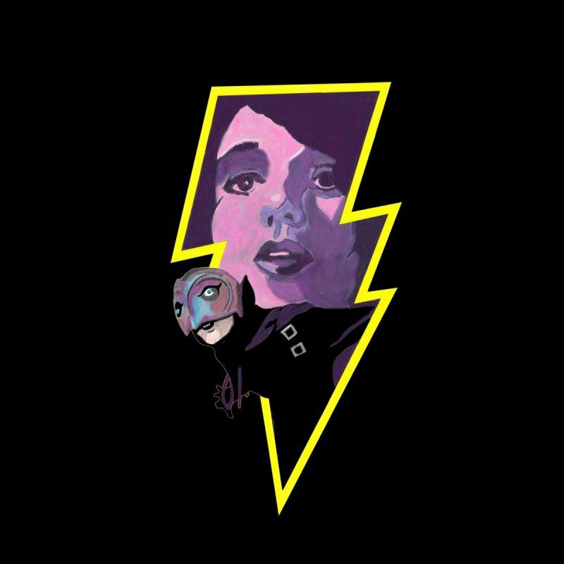 Phantom Men's T-Shirt by atomagedevilman's Artist Shop